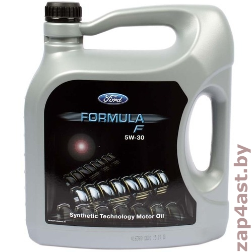 Ford Formula F 5W-30 5 л